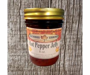 Hot Pepper Jelly 8oz