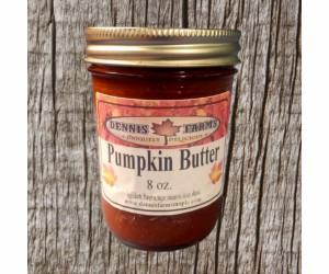 Pumpkin Butter 8oz