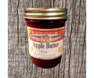 Apple Butter 8oz