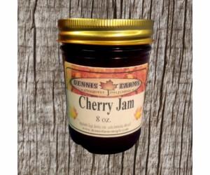 Cherry Jam 8oz