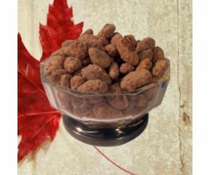Cinnamon Almonds Bulk/Ib