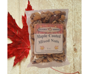Deluxe Mixed Nuts 8oz