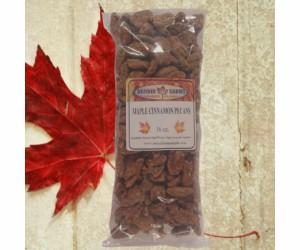 Cinnamon Pecans 16oz
