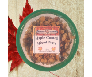 Deluxe Mixed Nuts 12oz Tray