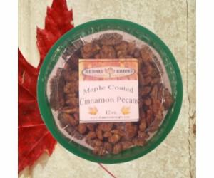 Cinnamon Pecan 12oz Tray