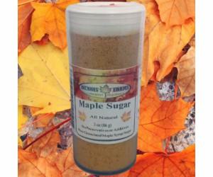 Maple Sugar 3oz Shaker