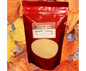 Maple Sugar 1lb Bag