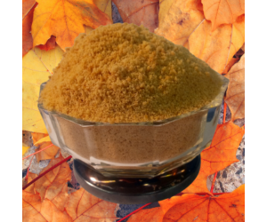 Maple Sugar Bulk/lb