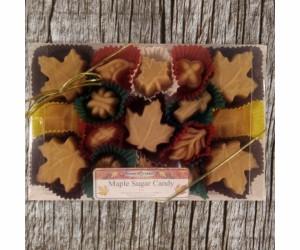 Pure Maple Candy Box 8oz
