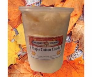 Maple Cotton Candy 1.5oz