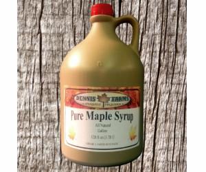 Pure Maple Syrup 1 Gallon...
